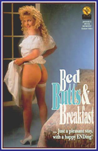 Bed Butts and Breakfast (1990)