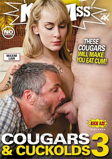 Cougars And Cuckolds 3 (2018)