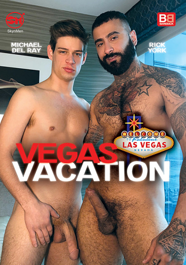 Vegas Vacation (2018)