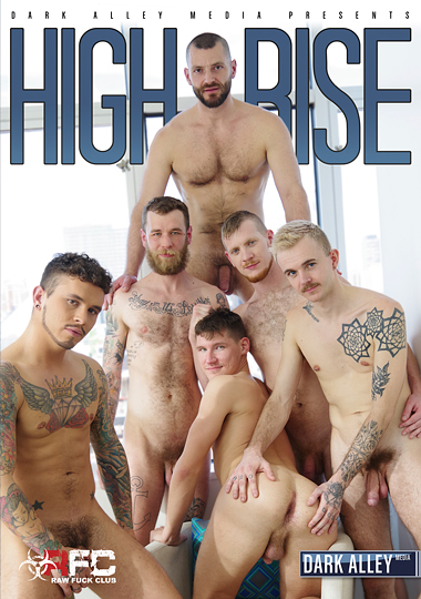 High Rise (2018)
