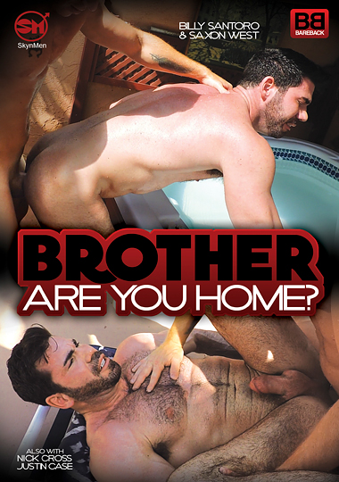 Brother, Are You Home? (2017)