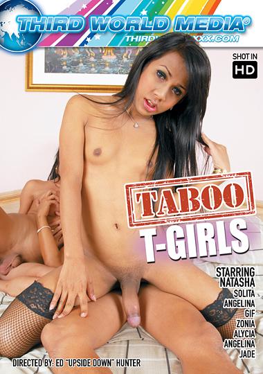 Taboo T-Girls (2018)
