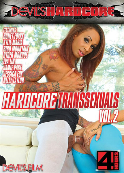 Hardcore Transsexuals 2 (2017)