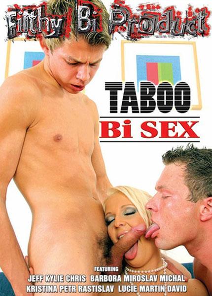 Taboo Bi Sex (2016)