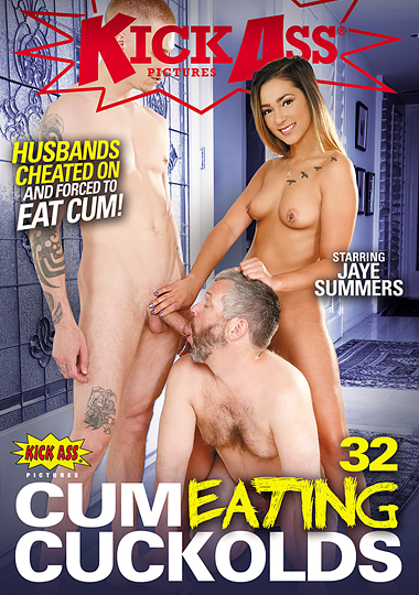 Cum Eating Cuckolds 32 (2017)