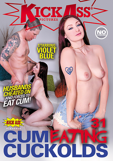 Cum Eating Cuckolds 31 (2017)