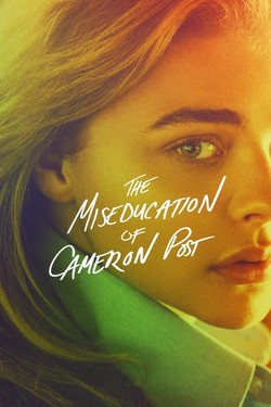 The Miseducation of - La Diseducazione Di Cameron Post (2018) .avi WEBRip XviD MP3 -ENG Subbed ITA