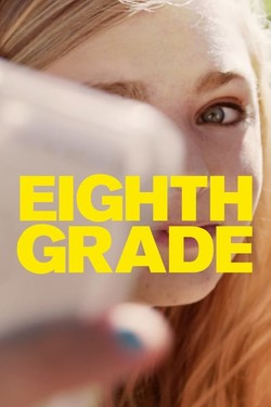 Eighth Grade (2018) .avi BRRip XviD MP3 -ENG Subbed ITA