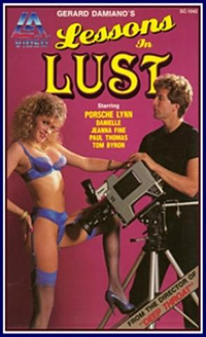 Lessons in Lust (1987)