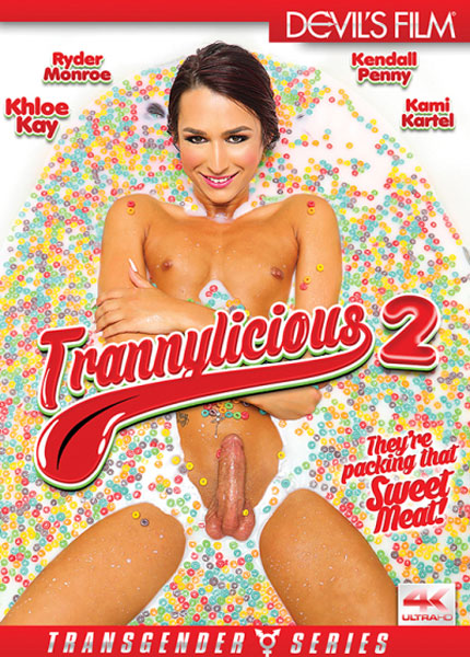 Trannylicious 2 (2018)