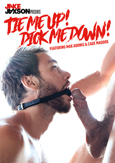 Tie Me Up Dick Me Down (2018)