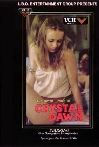 Erotic World of Crystal Dawn (1985)