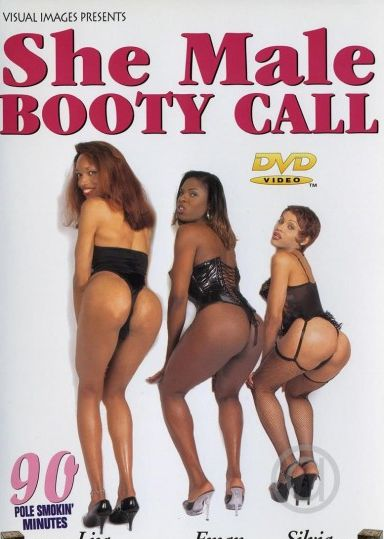 She Male Booty Call (1998)