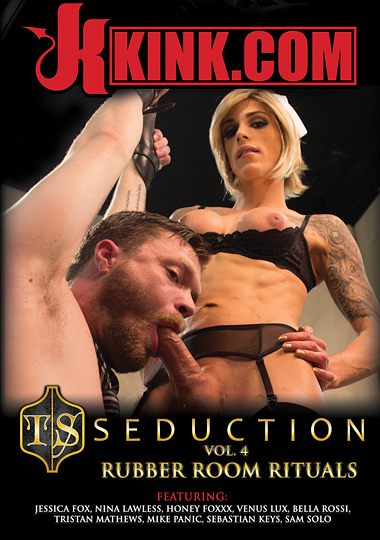 TS Seduction 4 - Rubber Room Rituals (2017)