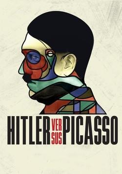Hitler Contro Picasso e Gli Altri (2018) .mkv WEBRip x264 AAC -ITA