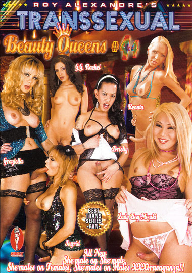 Transsexual Beauty Queens 44 (2011)