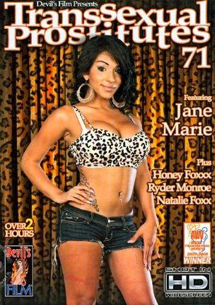 Transsexual Prostitutes 71 (2012)