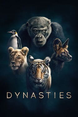 Dynasties (2018) Stagione 01 [Ep.05] .avi HDTV|WEBRip XViD MP3 -Subbed ITA