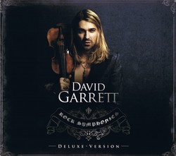 David Garrett - Rock Symphonies (Deluxe Version 2CD) (2010) .mp3 -320 Kbps