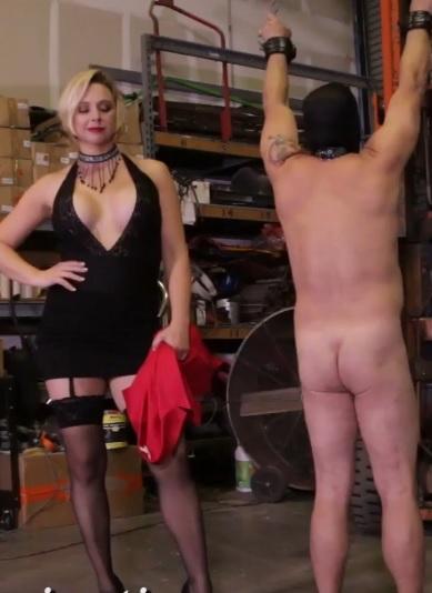 Impromptu Mistress Visit