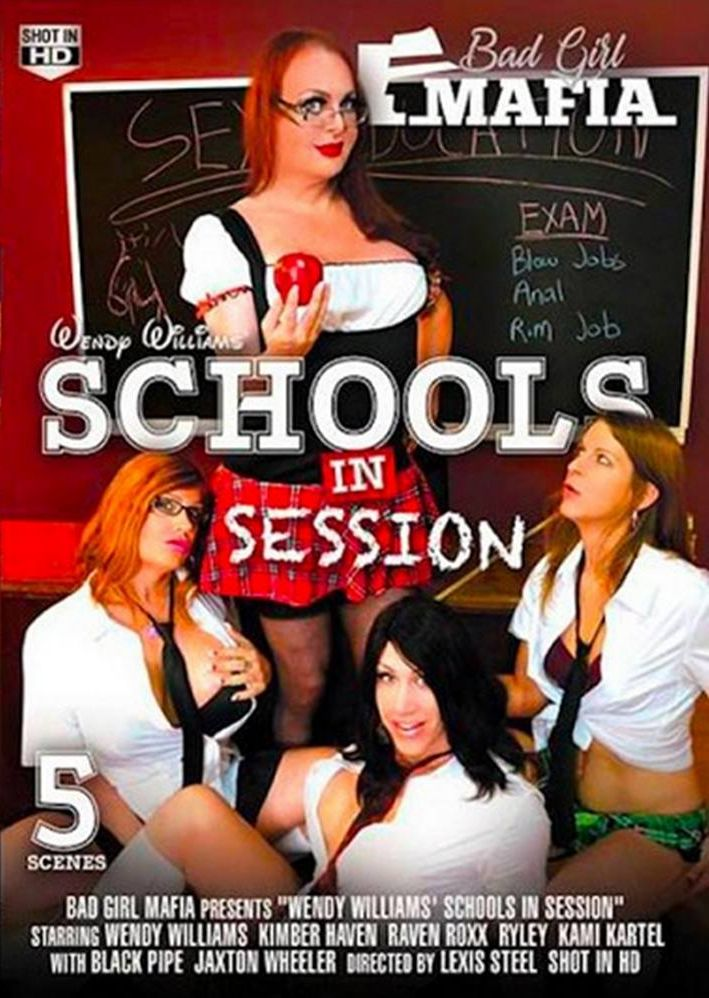 Wendy Williams' Schools in Session (2018)