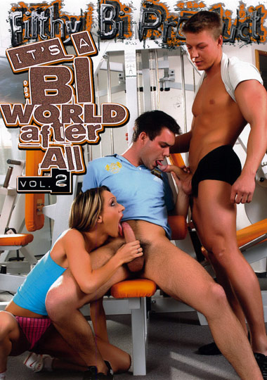 It's A Bi World After All 2 (2013)