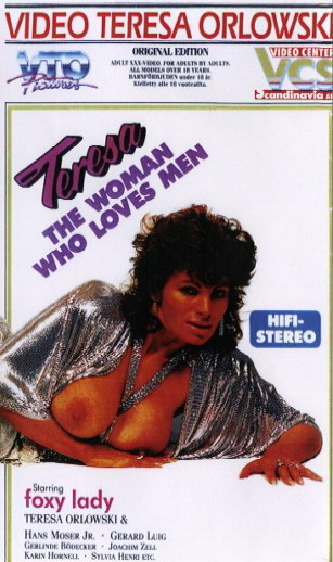 Teresa the Woman Who Loves Men 1 (1985)
