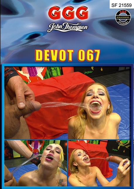 Devot Sperma Und Pisse 67 - Daisy Lee, Rebecca Black [GGG] (HD 720p)
