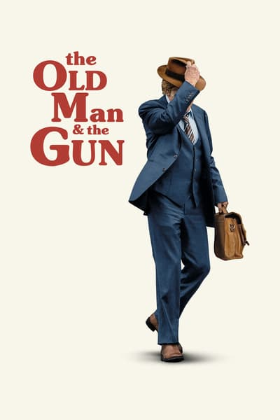 The Old Man & the Gun (2018) .avi HDRip XviD MP3 -Subbed ITA