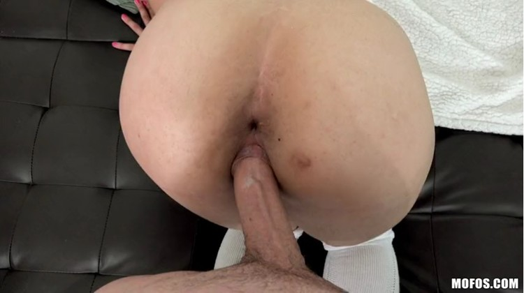 MofosBSides - Jamie Marleigh - Serving Up Some Anal - 22.07.2018 - pornagent.org