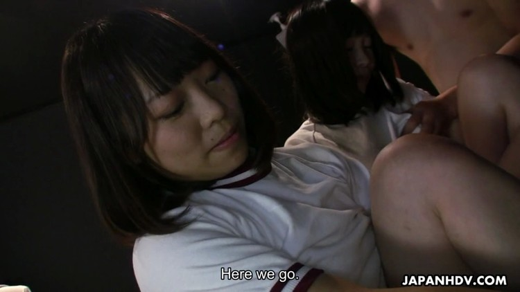 JapanHDV 18 08 11 Yuri Sakura Seiko Ida And Mio Kosaki XXX 1080p MP4-TRASHBIN Free Download