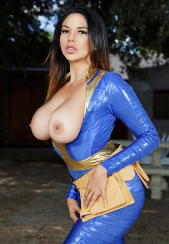 Missy Martinez - Fallout A XXX Parody... (Vrcosplayx.com/3.38 GB)