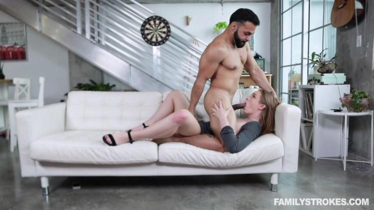 FamilyStrokes - Daisy Stone - Fuck You, Uncle Fucker! - 06.09.2018 - pornagent.org