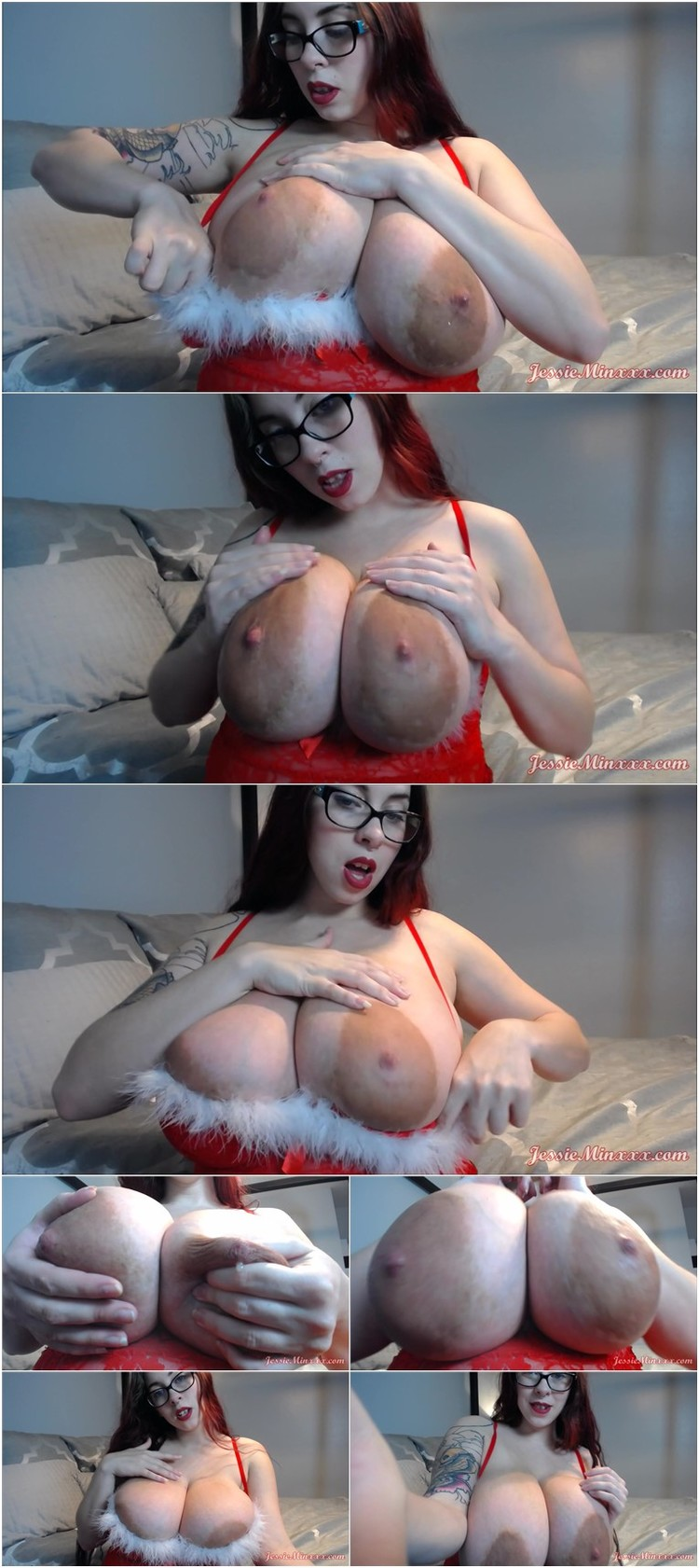 Camgirl With Huge Tits Plays For You