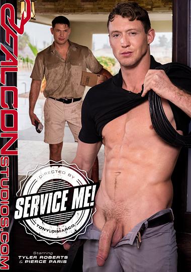 Service Me (2018)