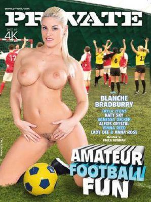 Amateur Football Fun (2018)