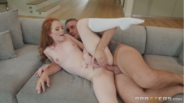 TeensLikeItBig - Ella Hughes - Car Tips - And Tricks - - 09.09.2018 - pornagent.org