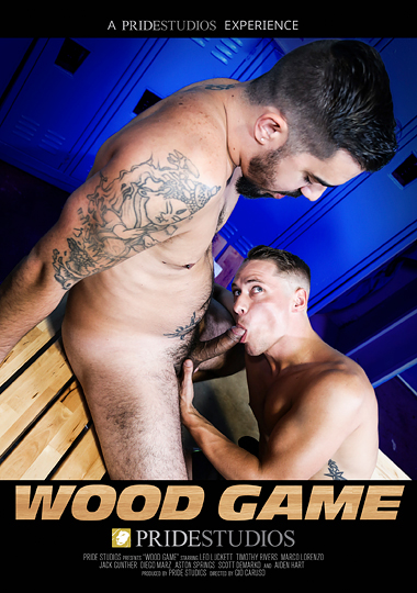 Wood Game (2018)