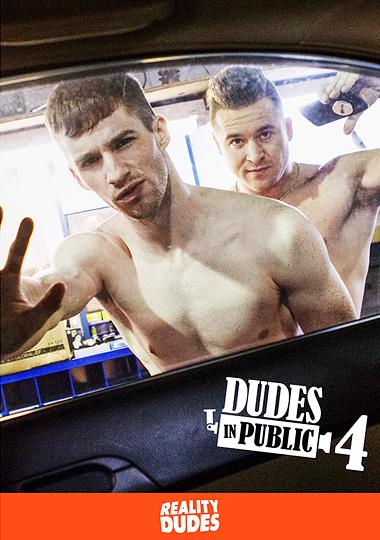 Dudes in Public 4 (2018)