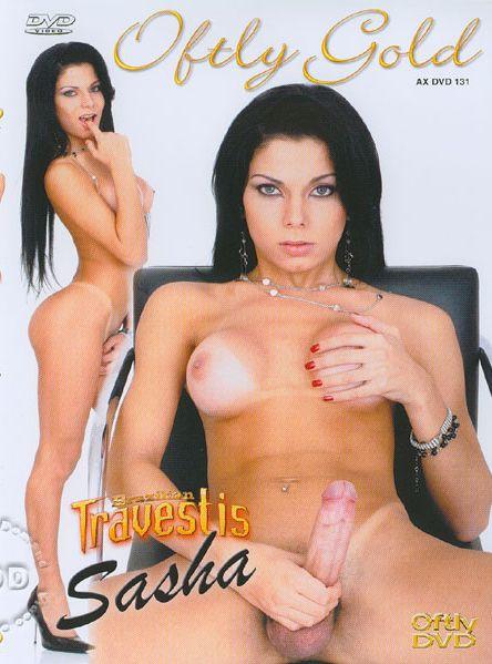 Brazilian Travestis - Sasha (2008)