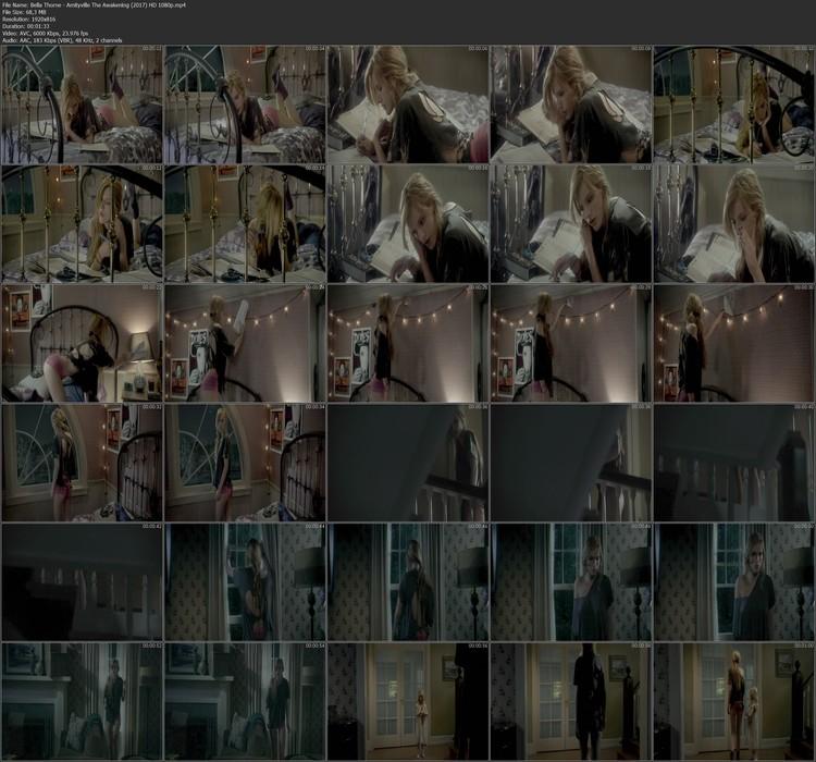 Diane franklin nude scene in amityville ii the possession scandalplanetcom
