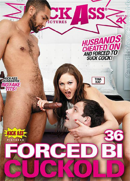 Forced Bi Cuckolds 36 (2016)