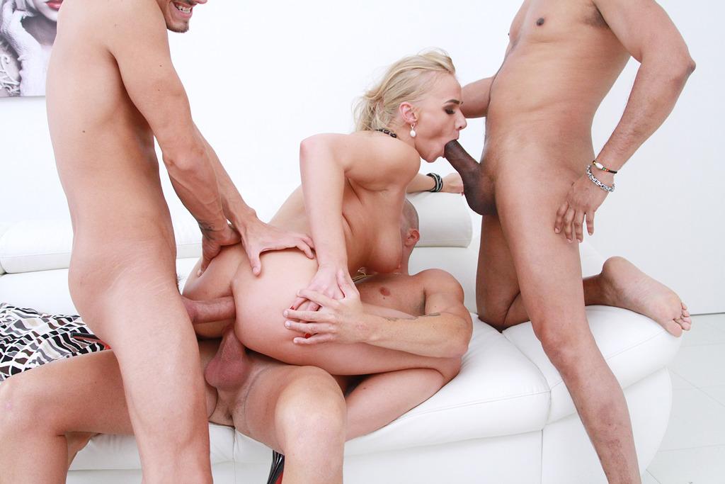 Hes got a big dick