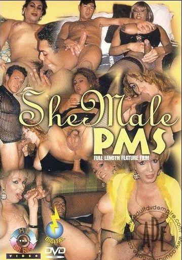 She Male PMS (1999)