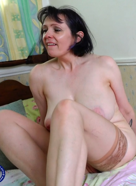 British big breasted Mature Tigger fucking and sucking