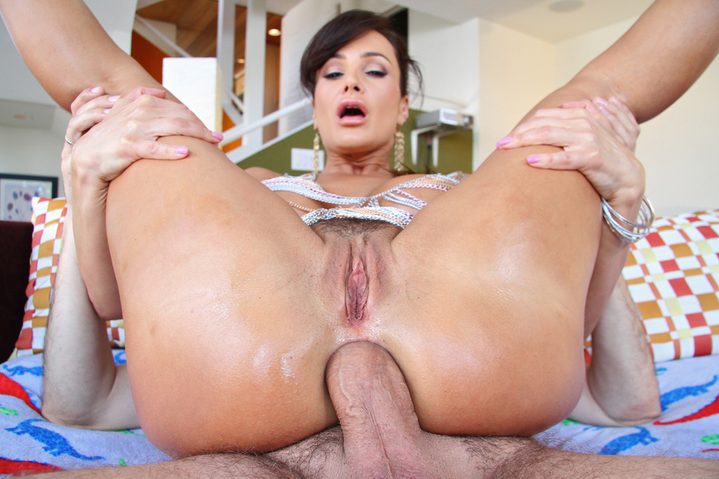 LegalPorno - Mr Anal - Anal With The Perfect MILF Lisa Ann MA021