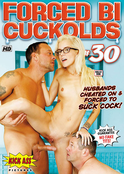 Forced Bi Cuckolds 30 (2015)