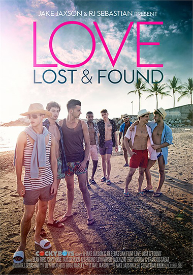 Love Lost And Found (2018)