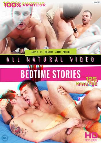 Bedtime Stories (2018)