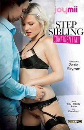 Step Sibling Confidential (2018)